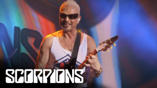 SCORPIONS  • '70s Medley (Live @ Hellfest 2015)