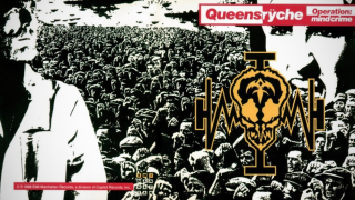 "QUEENSRŸCHE  • Explication de textes : ""Operation: Mindcrime"""