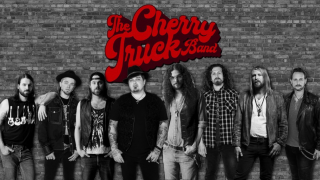 "THE CHERRY TRUCK BAND • BLACK STONE CHERRY & MONSTER TRUCK dévoilent ""Love Become Law"""
