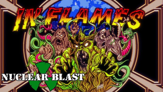 "IN FLAMES • ""Pinball Map"" (Re-Recorded)"