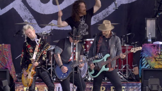 BLACK STONE CHERRY • Live @ Download Festival UK 2018