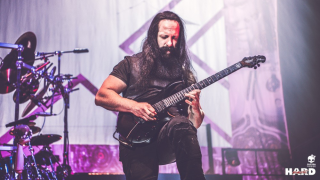John Petrucci • Le deuxième album solo du guitariste de DREAM THEATER