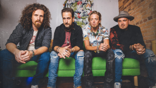 "BLACK STONE CHERRY • Nouvel album ""The Human Condition"" en octobre"