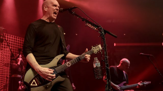 "Devin Townsend • ""Genesis"" (Live- Order Of Magnitude)"