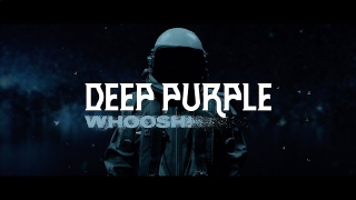 "DEEP PURPLE • ""Whoosh!"" (Création de l'Album - Doc)"