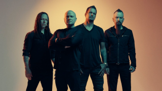DISTURBED • Une reprise de Sting
