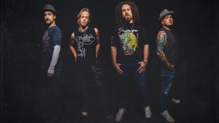 "BLACK STONE CHERRY • ""Ringin' In My Head"", un nouveau single"