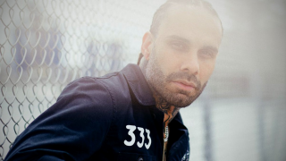 FEVER 333 • Interview Jason Aalon Butler