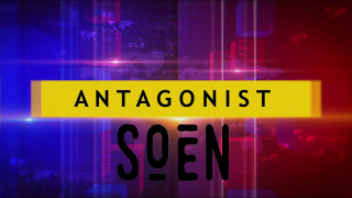 "SOEN • ""Antagonist"" (Lyric Video)"