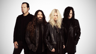 "THE PRETTY RECKLESS • Une reprise du ""Loud Love"" de SOUNDGARDEN"