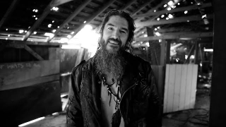 "MACHINE HEAD  • ""My Hands Are Empty"" (Behind The Scenes)"