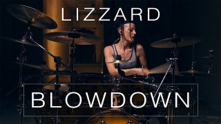 "LIZZARD • ""Blowdown"""