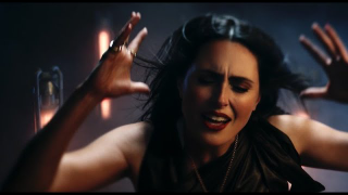 "WITHIN TEMPTATION • ""The Purge"""