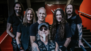 "ACCEPT • La sortie de l'album ""Too Mean To Die"" repoussée"