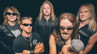 FLOTSAM AND JETSAM • Le groupe finalise son prochain album