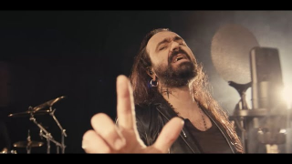 "MOONSPELL • ""All Or Nothing"""