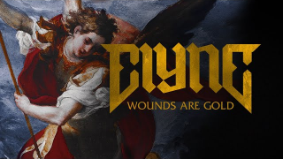 "ELYNE • ""Wounds Are Gold"" (Visualizer)"
