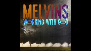"MELVINS • ""The Great Good Place"" (Audio)"