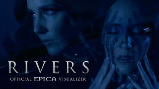 "EPICA • ""Rivers"" (Visualizer)"