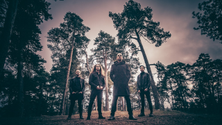 "WHEEL • ""Hyperion"", le nouveau single des Finlandais"