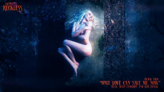 "THE PRETTY RECKLESS • ""Only Love Can Save Me Now"" (Audio)"