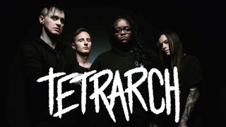 TETRARCH Interview Josh Fore