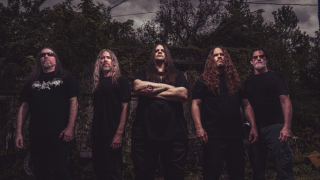 "CANNIBAL CORPSE La vidéo officielle de ""Necrogenic Resurrection"""