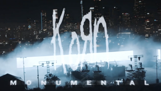 "KORN ""Monumental: A Streaming Event"" @ Los Angeles (Stranger Things: The Drive-Into Experience)"
