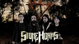 STONE HORNS Interview de DevF & Antoine