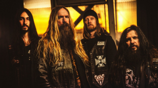 BLACK LABEL SOCIETY  Le groupe travaille sur son nouvel album