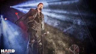Rob Halford  Un album solo de blues pour le chanteur de JUDAS PRIEST