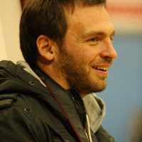 Blogger : Christophe Grès