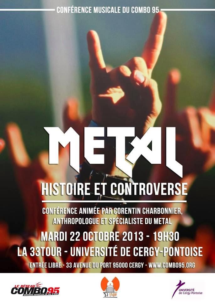 Rencontre hellfest