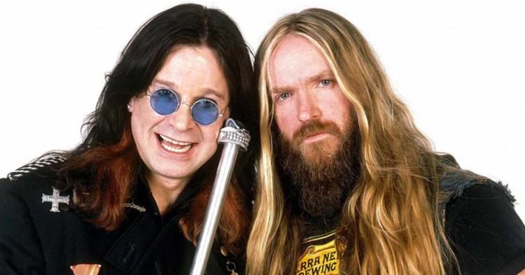 Ozzy Osbourne <span>• Finies les tournées</span>