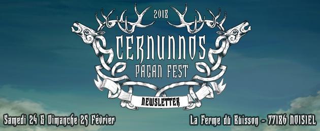 Cernunnos Pagan Fest X <span>• Tout savoir sur le festival</span>