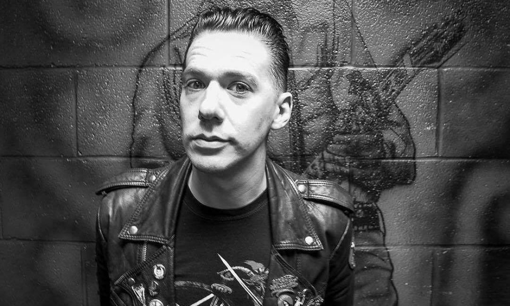 CANDLEMASS <span>• Le groupe invite Tobias Forge de GHOST</span>