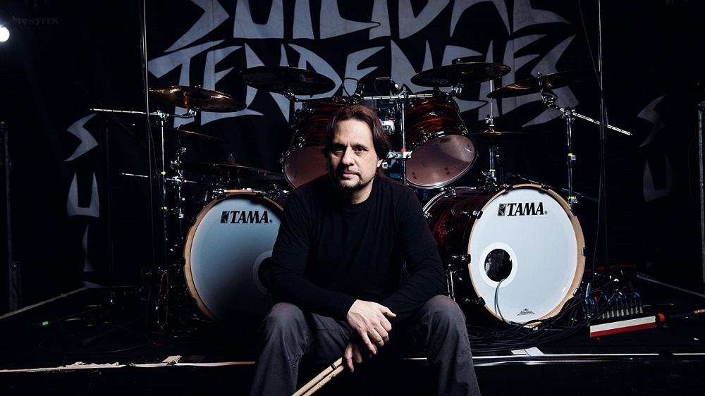 SUICIDAL TENDENCIES <span>• Retour à Cuba pour Dave Lombardo</span>