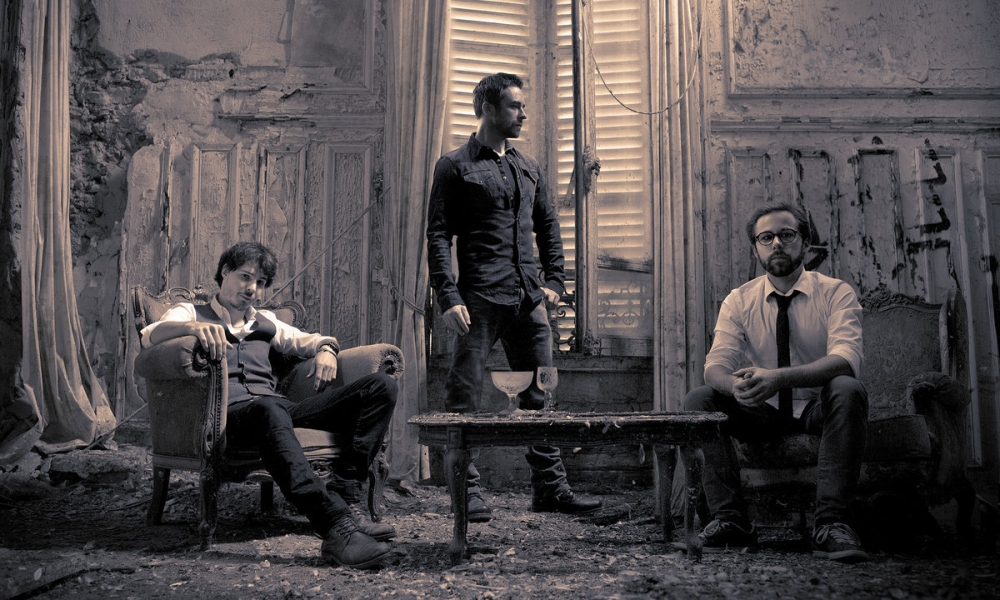 MOLYBARON <span>• Nouveau concert à La Boule Noire</span>