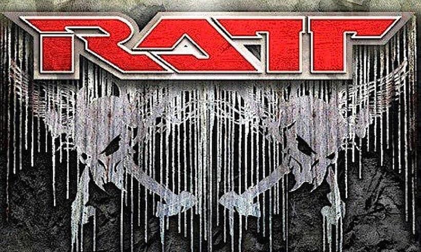 RATT <span>• En tournée avec le nouveau line-up</span>