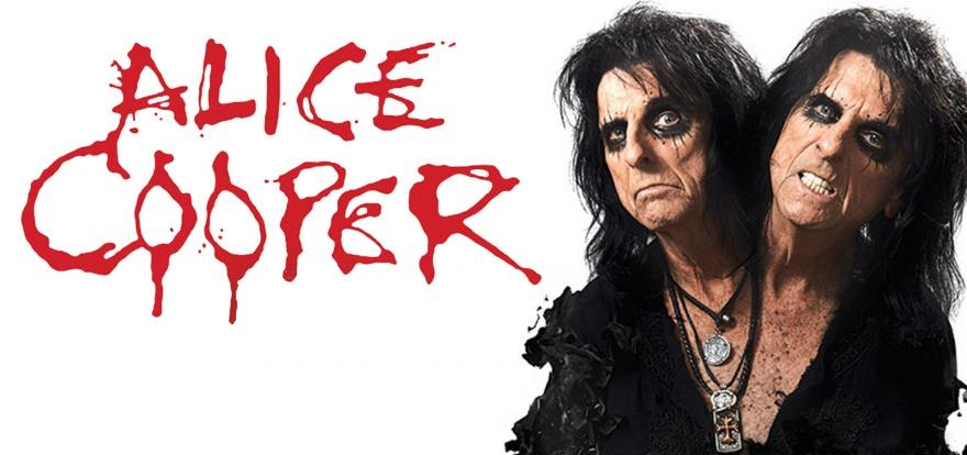 "Alice Cooper <span>• ""Poison"" 1er extrait du live « A Paranormal Evening At The Olympia Paris »</span>"