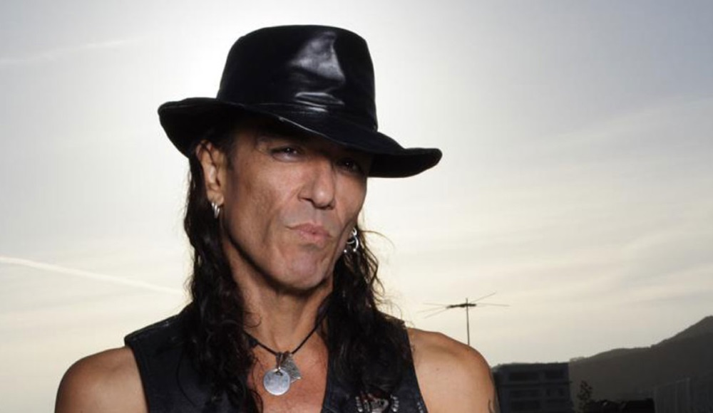 Stephen Pearcy <span>• Le track-listing du 5e album</span>