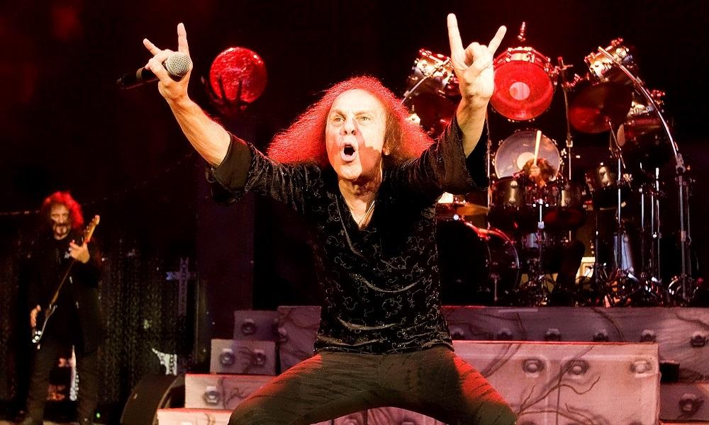 Ronnie James Dio <span>• Une vente aux enchères historique</span>