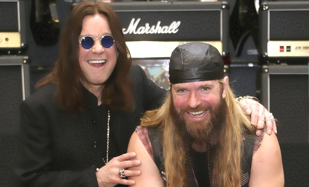 Ozzy Osbourne <span>• En tournée européenne avec JUDAS PRIEST</span>