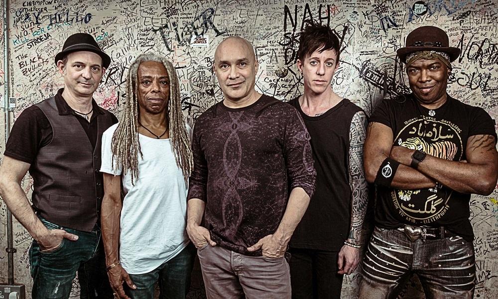 DAN REED NETWORK <span>• Nouvel album en novembre</span>