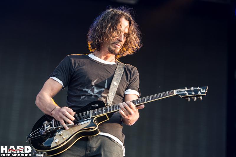 Chris Cornell <span>• Un coffret posthume</span>