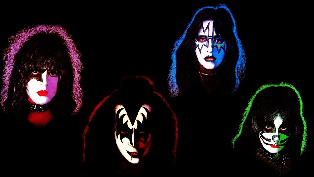 KISS <span>• Réédition des albums solo de 1978</span>