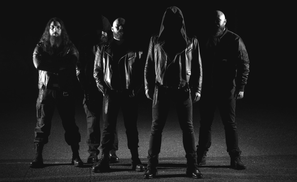 """OUTRE <span>• """"The Order Of Abhorrence"""" - Video-Premiere</span>"""