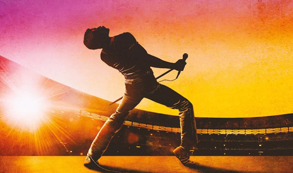 """QUEEN <span>• Un nouvel extrait du film """"Bohemian Rhapsody""""</span>"""