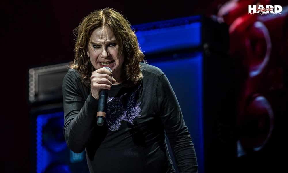 Ozzy Osbourne <span>• Annulation d'une autre partie de la tournée</span>