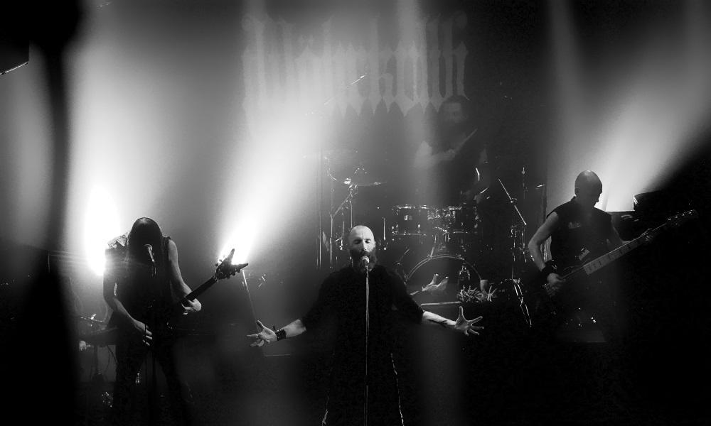 """MOHRKVLTH <span>• Le groupe de black metal nominé au """"Prix de l'avenir de la langue bretonne""""</span>"""